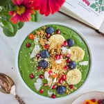 Very Green Smoothie Bowl